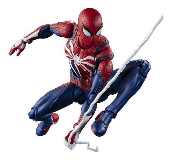 Disponible Sh Figuarts Jp Spider-man Suit Spiderman