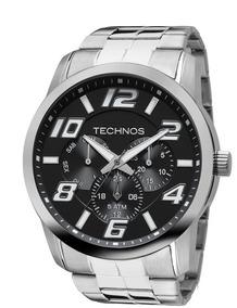 Relógio Technos Masculino Performance Racer 6p29aft/1p Nf-e
