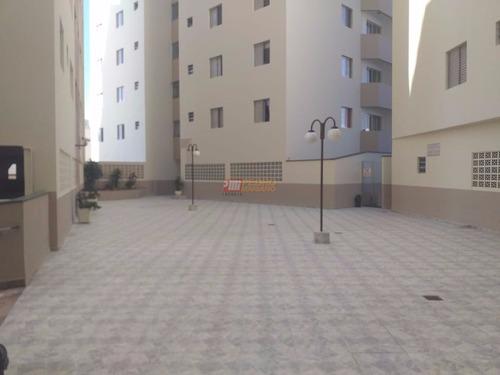 Apartamento No Bairro Rudge Ramos Em Sao Bernardo Do Campo Com 02 Dormitorios - V-25150