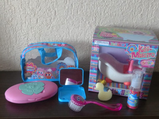 Kit Aseo Y Ksi Tinuka Para Casimeritos Distroller Original