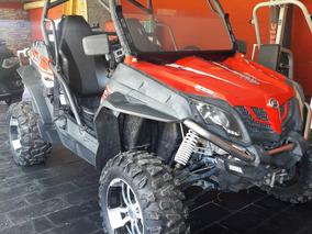 Utv 4 X4 Arenero 800 Cc- Buggy Todo Terreno