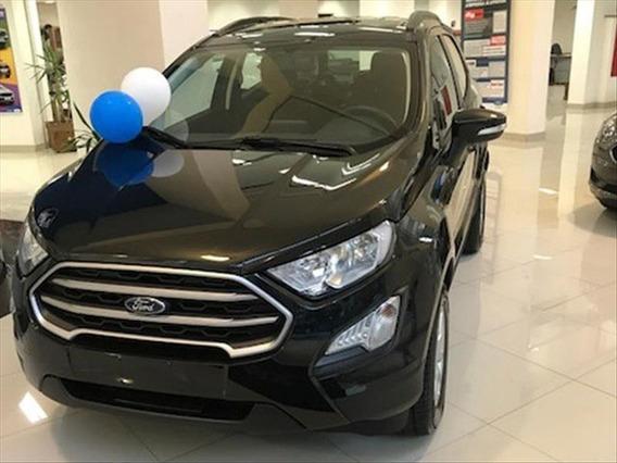 Ford Ecosport 1.5 Se Flex Aut. 5p 2019