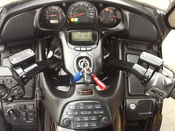 Honda Goldwing Trik 1800cc, Mod. 2003.