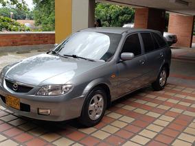 Mazda Allegro Sw 1600 2006 5 Puertas Excelente Estado