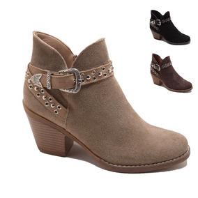 23ca004ceb827 Zapatos Nurture Mujer Cuero Nuevos - Vestuario y Calzado en Mercado ...