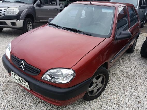 Citroën Saxo 1.4 Nafta Full