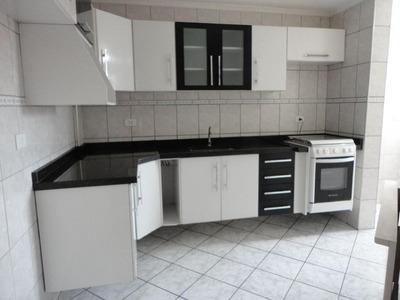 Apartamento Em Bandeiras, Osasco/sp De 54m² 2 Quartos À Venda Por R$ 205.000,00 - Ap24677