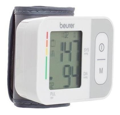 Baumanómetro Automatico Digital De Muñeca - Bc28 - Beurer