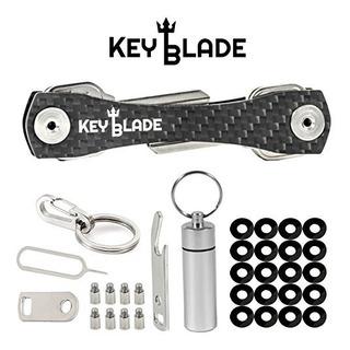 Keyblade Clave Llavero Elegante Y Compacto Organizador De Ll