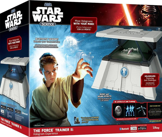 Star Wars Force Trainer Ii