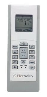 Controle Remoto Ar Split Electrolux Original Si/pi