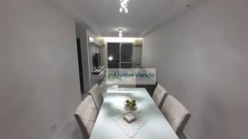 Imagem 1 de 22 de Apartamento Com 2 À Venda Por R$ 350.000 - Jardim Vila Formosa - São Paulo/sp - Ap0336