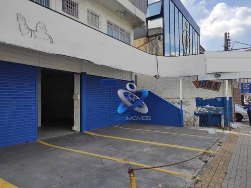Ponto Comercial Avenida Dr Nelson Davila - Pt0085