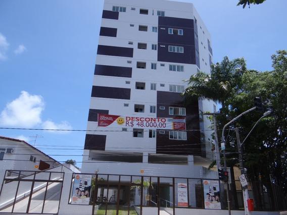 Apartamento Novo Com 3q 300 E 2q 250excelente Acabamento