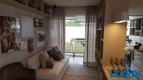 Imagem 1 de 15 de Apartamento - Vila Romana  - Sp - 601587
