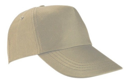 Gorra Promocional De Algodón