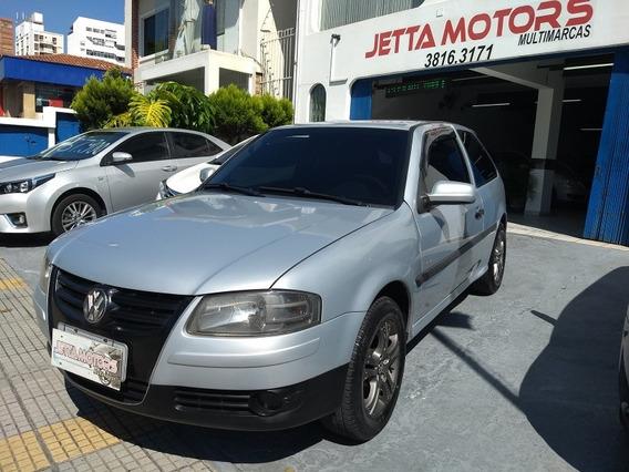 Volkswagen Gol 1.0 Trend Total Flex 3p 2009