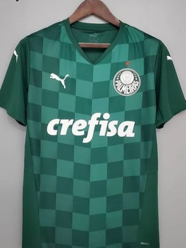 Imagem 1 de 1 de Camisa Palmeiras