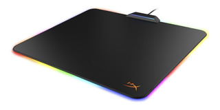 Mouse Pad Hyperx Fury Ultra Rgb Led (36cm X 30cm) - Dixit Pc