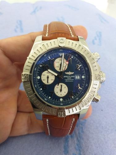 Breitling Super Avenger Chronograph 48mm A13370