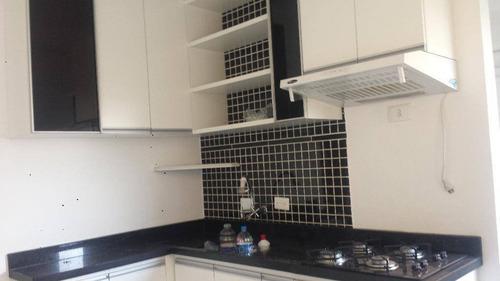 Imagem 1 de 19 de Apartamento Com 2 Dormitórios Á Venda , 50 M² Por R$ 220.000 -b. Dos Casa  São Bernardo Do Campo/sp - Ap0431