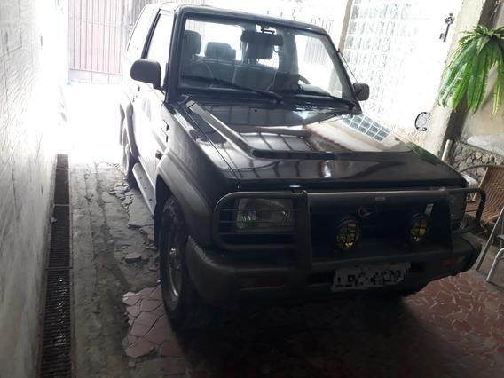 Daihatsu Feroza 1.4