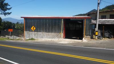 Bodega En Caldas Vereda El Comino Zona Franca