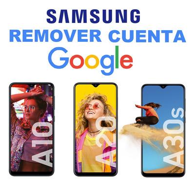 Frp Cuenta Google Samsung Todos Bloqueo Regional