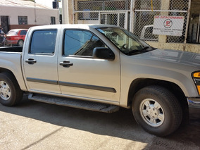 Chevrolet Colorado 3.5 Cabina Doble Paq C 4x2 Mt
