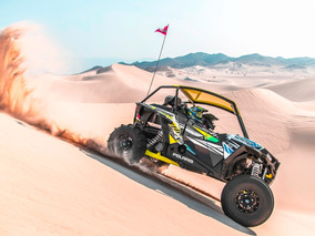 Polaris Rzr Xp Turbo Eps Todo Terreno Arenero Offroad Utv