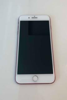 Celular iPhone 7 Plus Red 128gb, Todo Original.