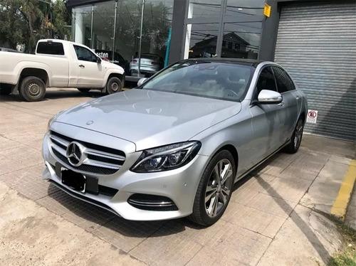 Mercedes Benz C250 Avantgarde