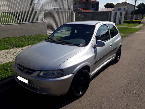 Chevrolet Celta 1.0 2p 2001/2001 Gasolina