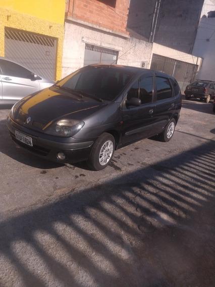 Renault Scenic 1.6 16v Rt 5p 2003