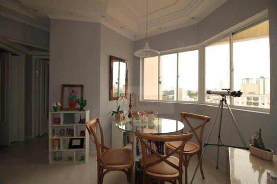 Apartamento Com 2 Dormitórios À Venda, 65 M² Por R$ 250.000,00 - Gopoúva - Guarulhos/sp - Ap0808