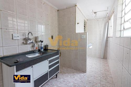 Apartamento Em São Pedro  -  Osasco - 44484