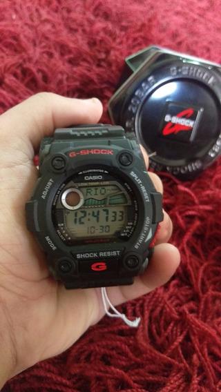 Relógio Casio 7900.