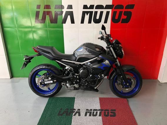 Yamaha Xj-6n,2015 Financiamos E Parcelamos No Cartão