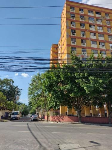 Imagem 1 de 9 de Apartamento À Venda, 62 M² Por R$ 250.000,00 - Jardim Alvorada - Nova Iguaçu/rj - Ap0152
