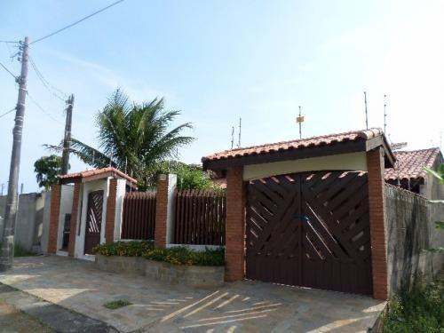 (ref:4129) Casas- Itanhaém/sp - Cibratel 2