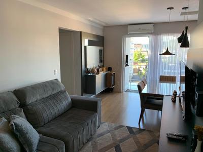 Apartamento Com 2 Dormitórios À Venda, 67 M² Por R$ 270.000 - Itoupava Norte - Blumenau/sc - Ap2678