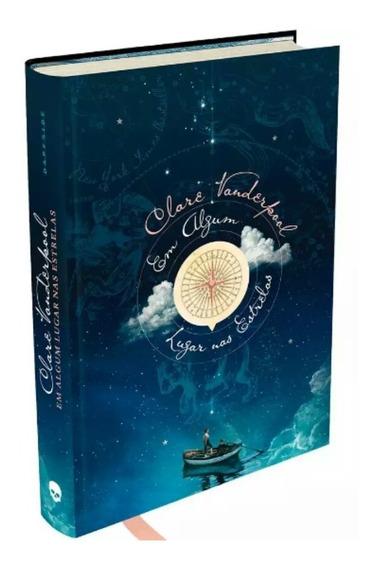 Livro - Em Algum Lugar Nas Estrelas - Darkside - Capa Dura