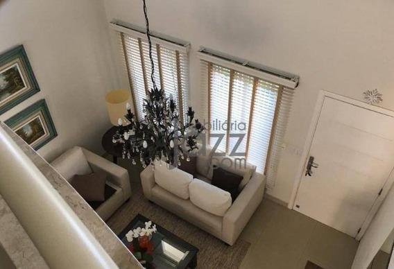 Casa Com 3 Dormitórios À Venda, 212 M² Por R$ 1.000.000,00 - Cidade Universitária - Campinas/sp - Ca7291