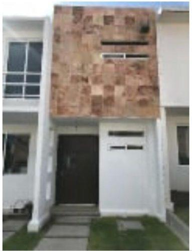 Casa En Renta Palmas Juriquilla Privada Frente A Antea