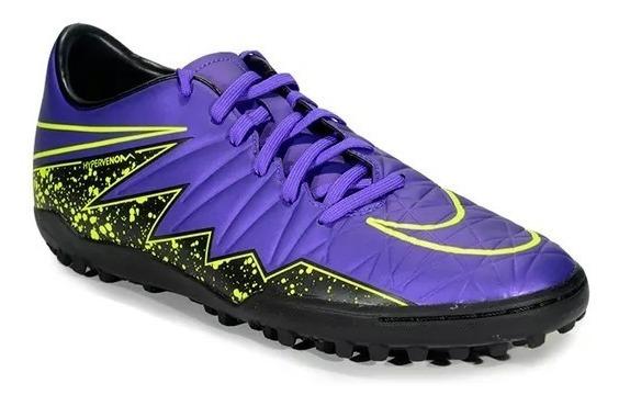 Tênis Nike Hypervenom Phelon Ii - Society