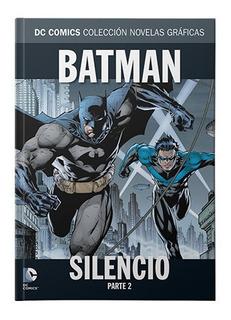 Dc Salvat Vol.02 - Batman: Silencio Parte 2