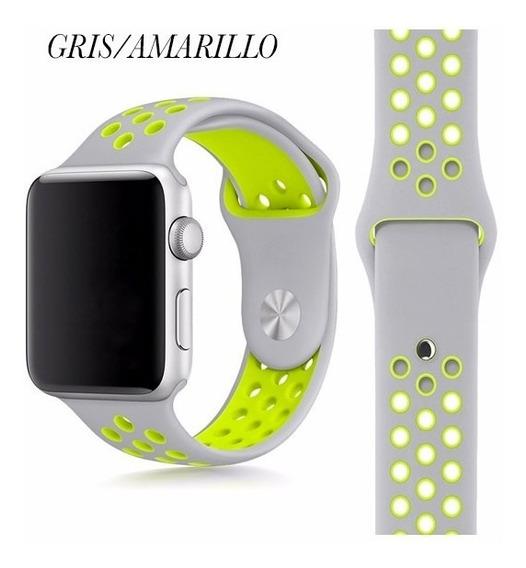 Correa Tipo Apple Watch 42mm