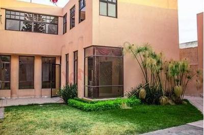 Casa En Renta En Fracc. Tangamanga Ideal Para Oficinas $30,000.00