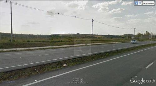 Imagem 1 de 3 de Área Industrial À Venda, Zona Rural, Itu - Ar0007. - Ar0007