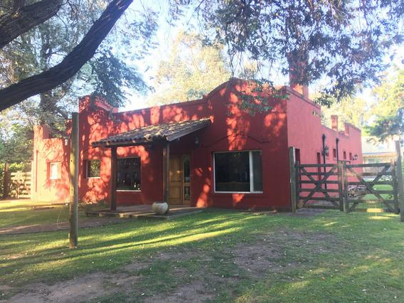 Casa En Alquiler Temporal En Los Pilares Count
